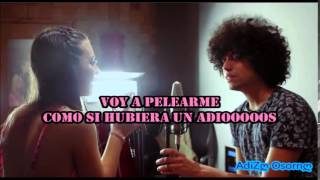 Like I'm Gonna Lose You En Español Laura M Buitrago Ft  Jack Vargas (LETRA)
