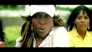 Lizha James feat. Loyiso - atacar directed by dj marcell