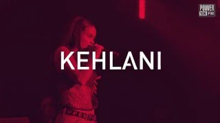 "Kehlani Performs ""Did I"" Live At Power Crush 2016"
