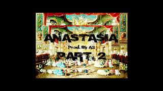 "Meek Mill x Ar-ab x Albee Al Type Beat ""Anastasia Pt.2"" [New 2017 Hiphop | Rap Instrumental]"