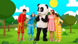 Aprender é Fixe! - Panda e os Caricas a Poupança de Recursos