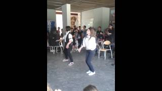 Twist façon collège Christiane Perceret