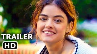 DUDE Official Trailer (2018) Lucy Hale, Netflix Movie HD width=