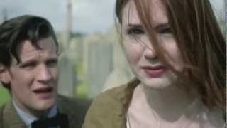 Doctor Who || The Story of Amelia Pond