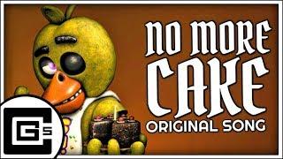 "FNAF SONG ▶ ""No More Cake"" [SFM] (ft. Chi-Chi & Dolvondo) | CG5"