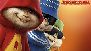 Alvin and the Chipmunks Covering Blem By Drake