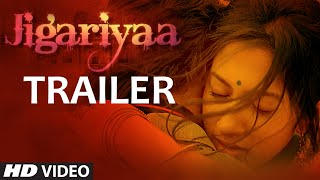 Watch Jigariyaa Theatrical Official Trailer Ft.Harshvardhan Deo and Cherry Mardia