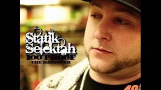 Statik Selektah - Fake Love (ft. Reks, Kali & Termanology)