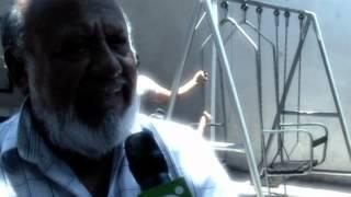 HEROE ANONIMO COMEDOR DE NIÑOS DE LA CALLE 16 03 12