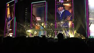 The Rolling Stones - Miss You (No Filter Tour 2017/09/16 Spielberg, Austria)
