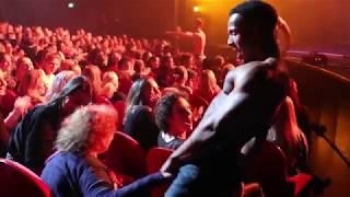 Naakte Chippendales maken vrouwen wild in Gouda
