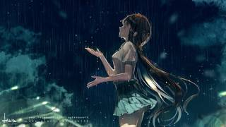 Nightcore - It's A Rainy Day