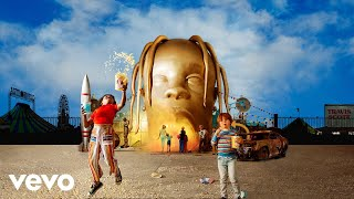 Travis Scott - NO BYSTANDERS (Audio)