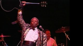 The Thrill is Gone: B.B. King dead at age 89