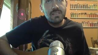 Songbird (Oasis cover) - Cody James Tharp
