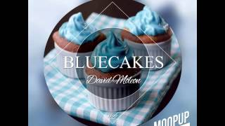 David Moleon - Blue Cakes