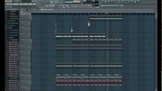 [FL STUDIO REMAKE] Michael Jackson-Bad ft.Pitbull