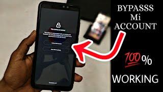 How to unlock redmi note 5 pro mi account videos / Page 2