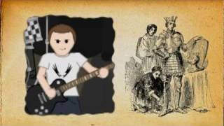 Punk-o-Matic 2 | Poetic - Hero of War 「Music Video」