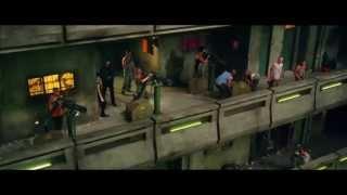 Dredd (2012) mini tribute // Order in the Chaos