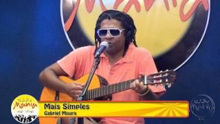 🔴 Radio Mania - Gabriel Moura - Mais Simples