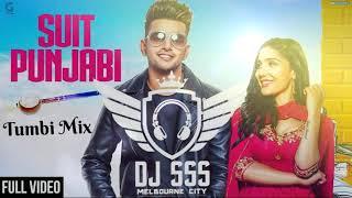 DJ SSS - Suit Punjabi - Jass Manak - Remix