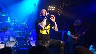 Stone Sour - Mercy [LIVE PREMIERE] @ Troubadour, West Hollywood, 6/29/2017