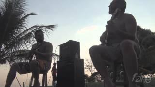 |FZINE|SESSIONS| Ruy e Lacerda - Heavy Metal do Senhor (Zeca Baleiro)