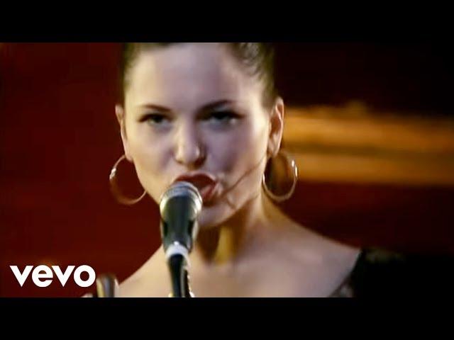 Vídeo de la canción Johnny's Got A Boom Boom de Imelda May