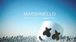 Marshmello - Alone (Orchestra Version) Fl Studio 12 Cover