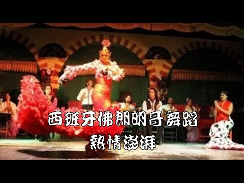 西班牙佛朗明哥舞蹈特輯1(La Palacio Andaluz, Seville, Flamenco Show in Sevilla,Spain Part 1) - YouTube
