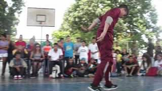 Codigo Mini VS Unity Dance - Eclektic Battle All Style
