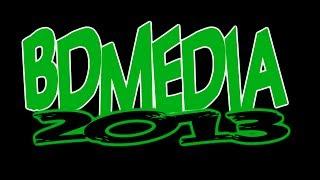 BDMEDIA - NOVEMBER SHOW REEL - 2013