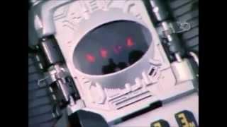 Megaranger - Mega Silver Appears! (Yuusaku)
