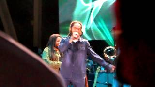 Damian Marley MEDICATION + Stephen Marley  @ Kaya Fest Miami 4.22.17