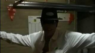 Wappabaloeba Garage Masters 2007 - Wokkel