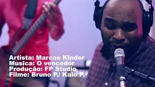 Marcos Kinder Music Session - Los Hermanos O vencedor - Cover