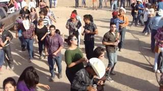 Contacto Norte - Camaron Caramelo Viernes Santo 06/Abr/2012 By LCNL