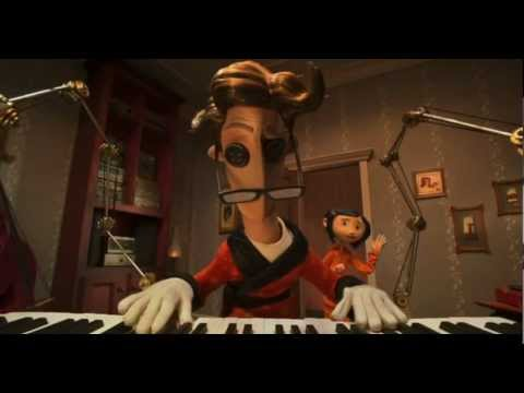 Other Father S Song For Coraline High Definition Lyrics In Description Chords Chordify