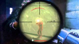 Sniper rhythm