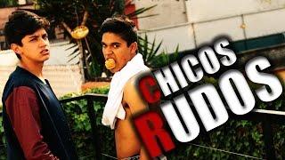 Chicos Rudos / Harold & Benny / #HBSinPlayera
