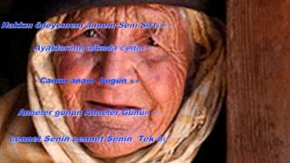 istisna Feat OscarAttack - Durukan Anne Hakkı Ödenir mi [ 2013 ] Beat By Dj Gündem