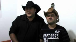 Anjo Chapadex   Andrade e Fabiano