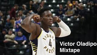 "Victor Oladipo Mixtape ""Power"" ft Young Thug"