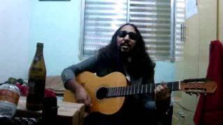 Genival Santos -  Eu não sou brinquedo( Yo no soy juguete)(Cover).mp4