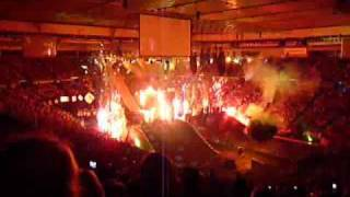 Nitro Circus Melbourne 2010 Intro - Australia