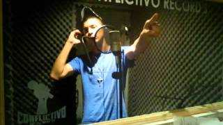 conectando y tirando, el mensajero ft el jazzy 2013   YouTube