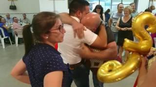 1/10 ANIVERSÁRIO RICARDO LAGINHA-AGUALVA DE CIMA-MAIO 2017