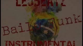 Baile Funk (Força Suprema) INSTRUMENTAL Prod by LeoBeatz