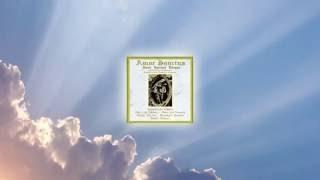Amor Sanctus (Szent Szeretet Könyve) - Nagy Szent Gergely pápa Alkonyi himnusza
